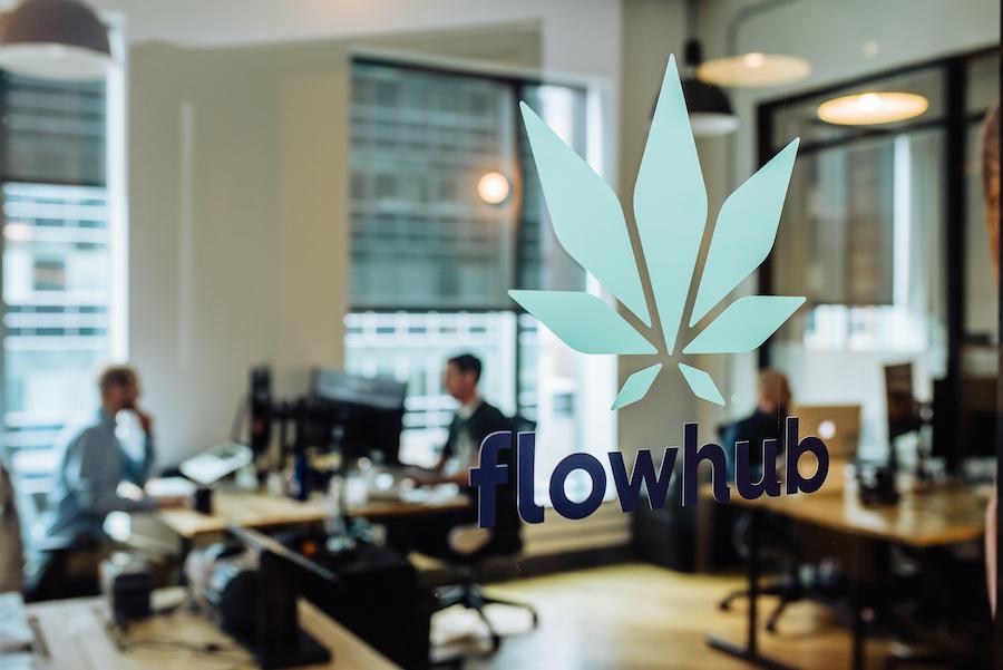 flowhub cannabis jobs