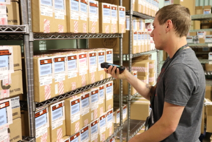 Sam inventory