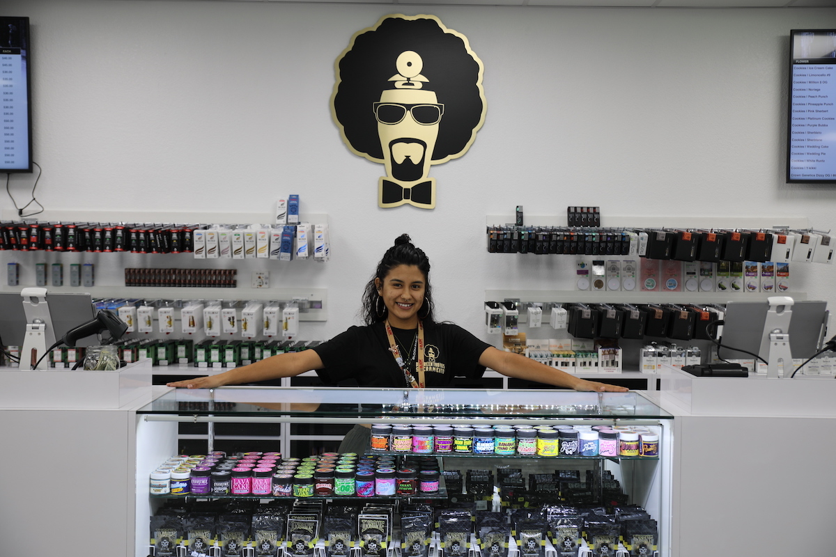 dr greenthumbs dispensary inventory