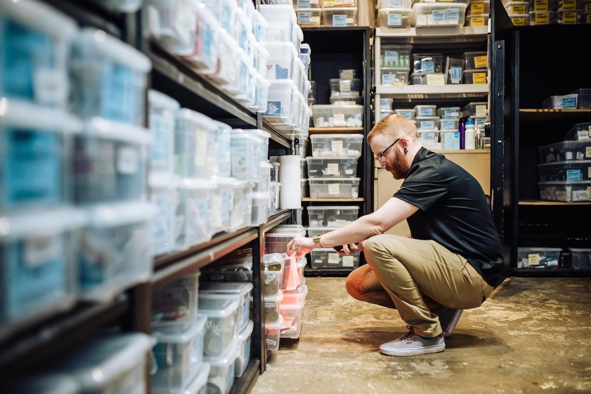 Dispensary Inventory Manager