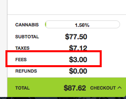 How to Calculate Cannabis Taxes at Your Dispensary