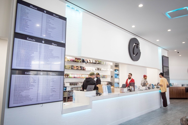 how to open a dispensary