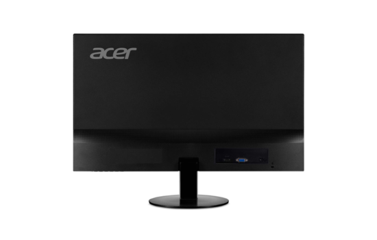 Acer Monitor2