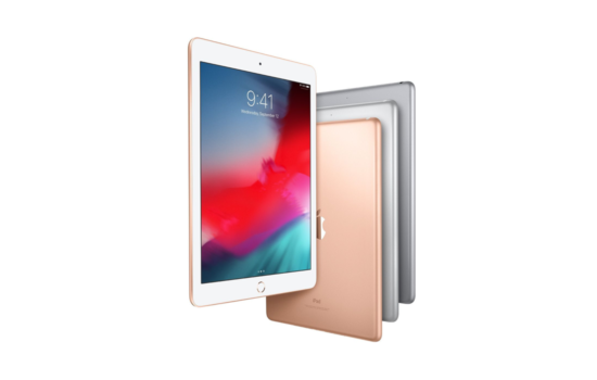 I Pads-picture