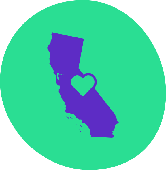 California x2