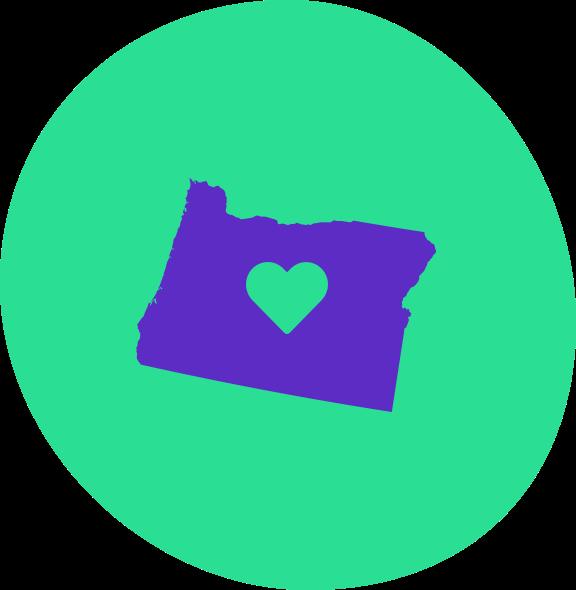 Oregon 2x