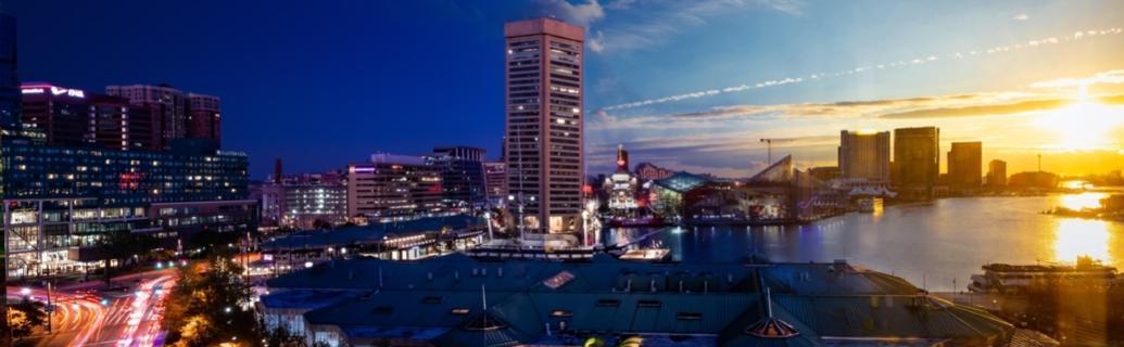 Maryland image markets