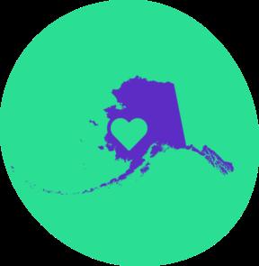 Alaska x2