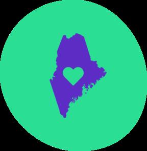 Maine x2