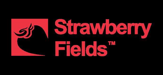 Strawberry Fields 4x