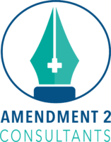 Amendment2 consultants