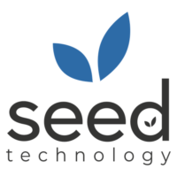 seed cannabis technology logo