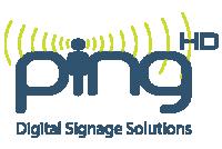 Ping Hd Logo