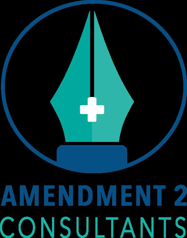 Amendment2 consultants