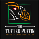 The Tufted Puffin 2x