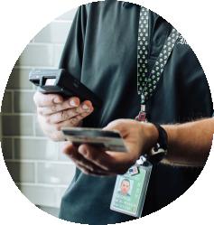 cannabis retail id scanner
