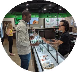 cannabis pos customer support