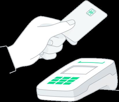Platform3 payments