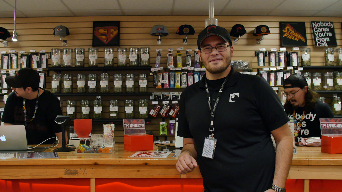 Dispensary General Manager