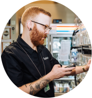 dispensary inventory manager