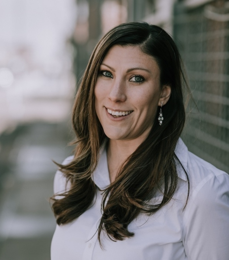 Allay Cannabis Consulting Founder Kim Stuck