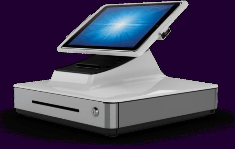 Elo paypoint hardware