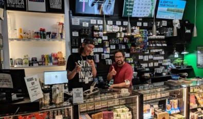 Dispensary Marketing with Specials and Promotions