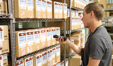 Technology and software for dispensary inventory management