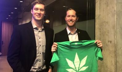 Dispensary Cannabis Advice from Former MED Investigators