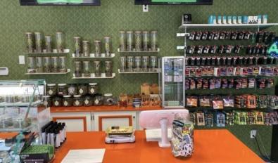 ElectraLeaf dispensary in Oklahoma