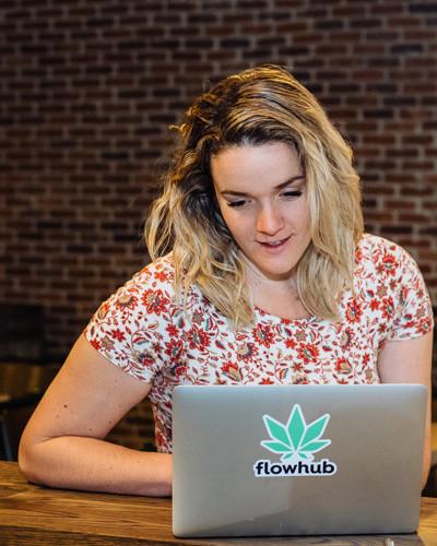 Flowhub-employee