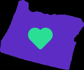 Oregon love