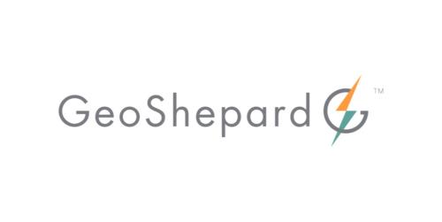 Geoshepard logo full color