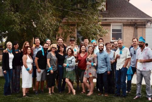 Cannaadvisors Team Pic At Party Edited