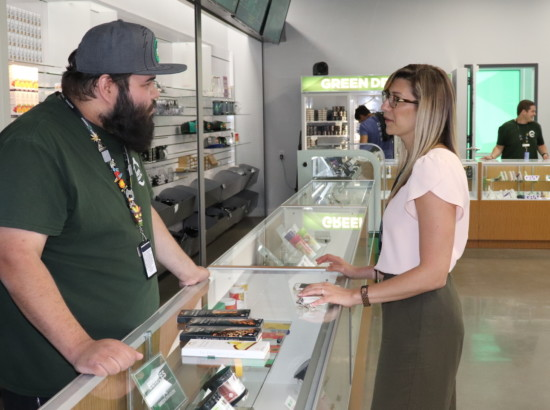 dispensary loyalty programs