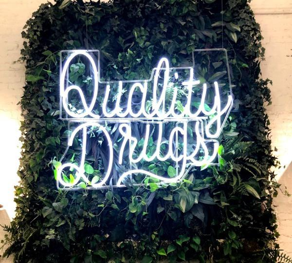 Serra quality drugs dispensary special touch