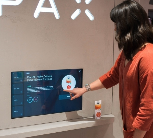 Dispensary tv display best practices
