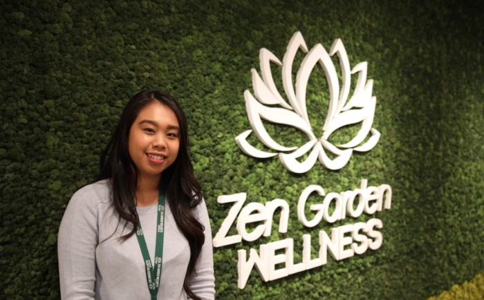 zen garden wellness dispensary