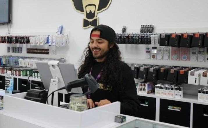 Budtender drgreenthumbs