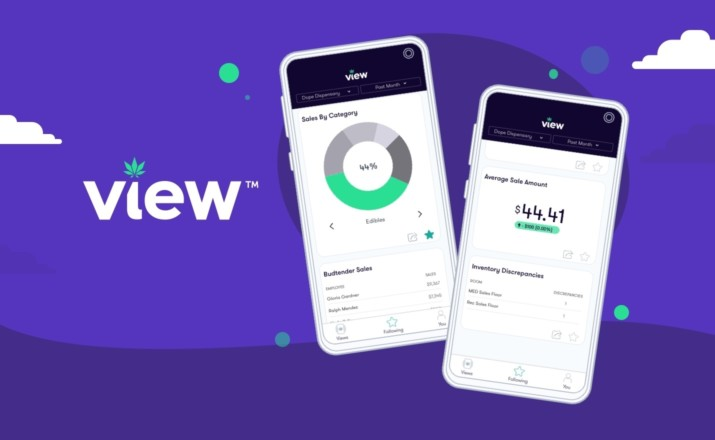 Flowhub view mobile app
