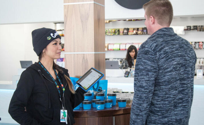 how to run a successful dispensary