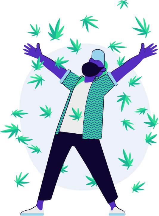 Flowhub We Love Cannabis