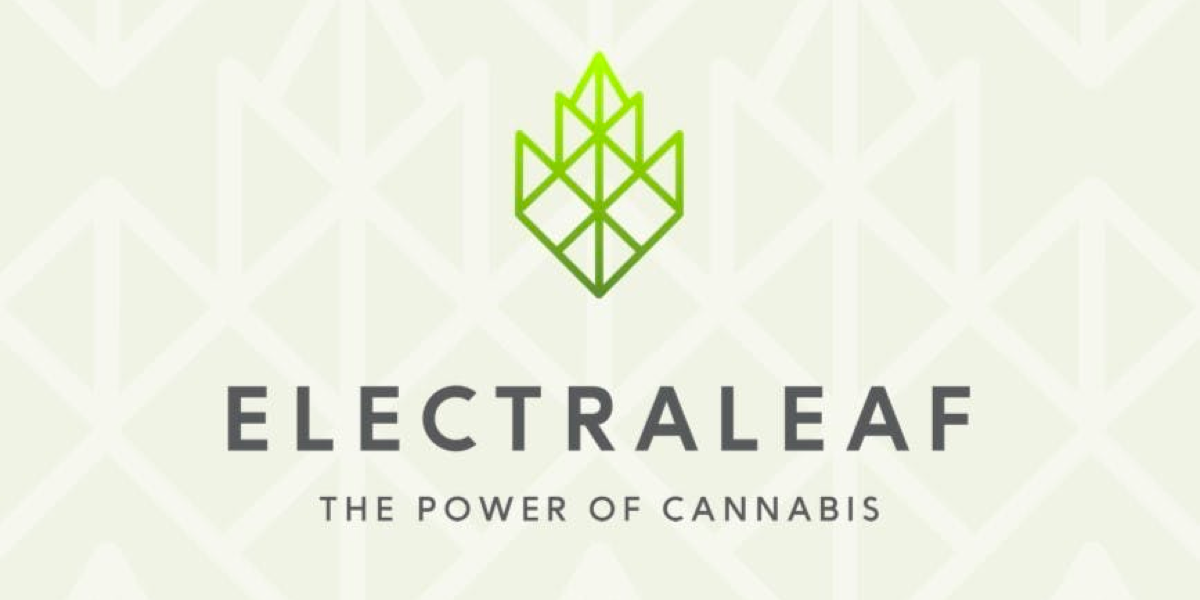 electraleaf cannabis Oklahoma dispensary logo