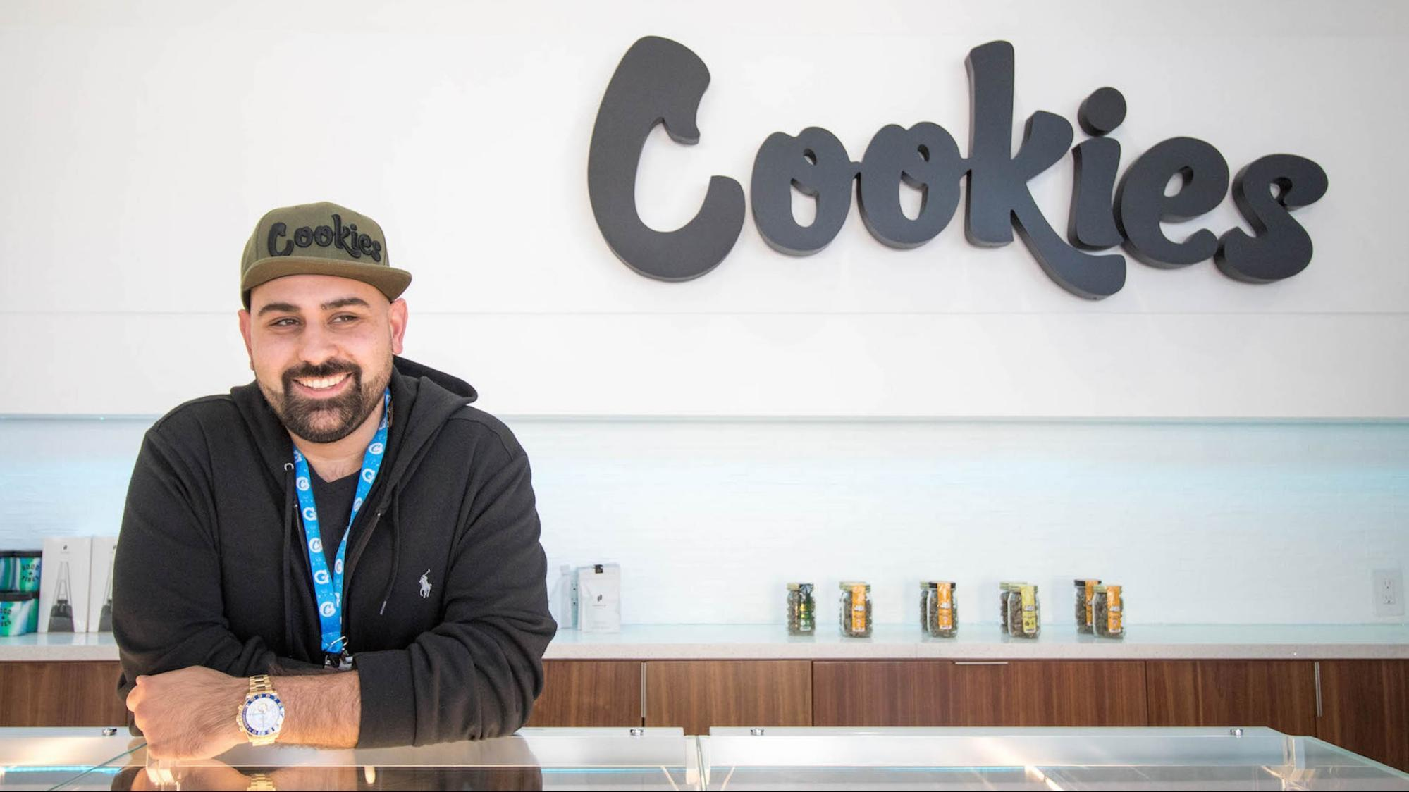 cookies melrose dispensary store manager