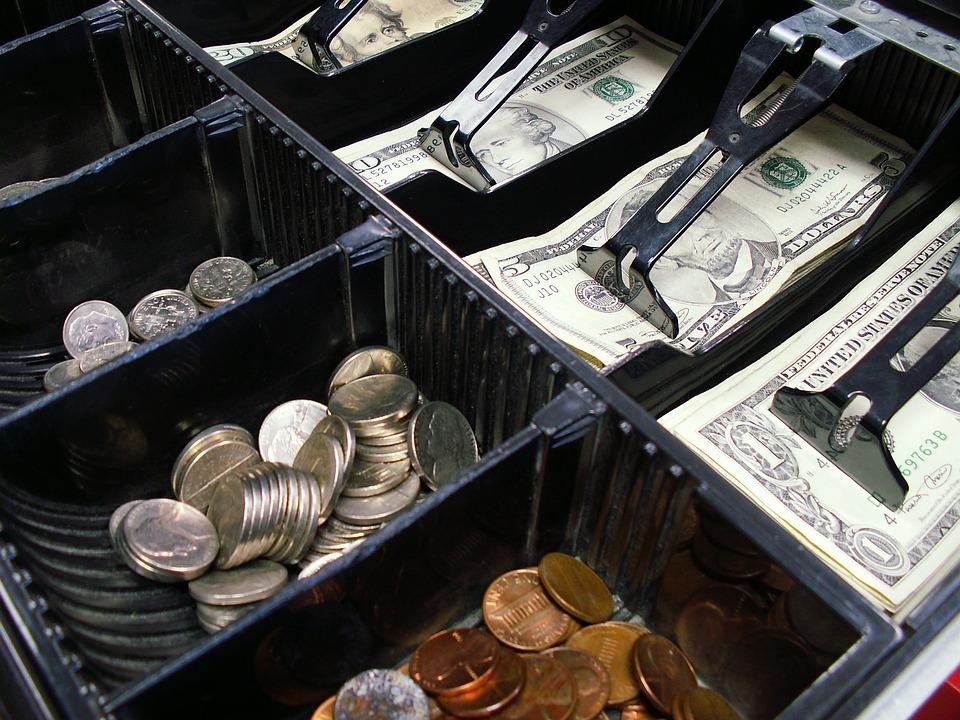 Cannabis cash management