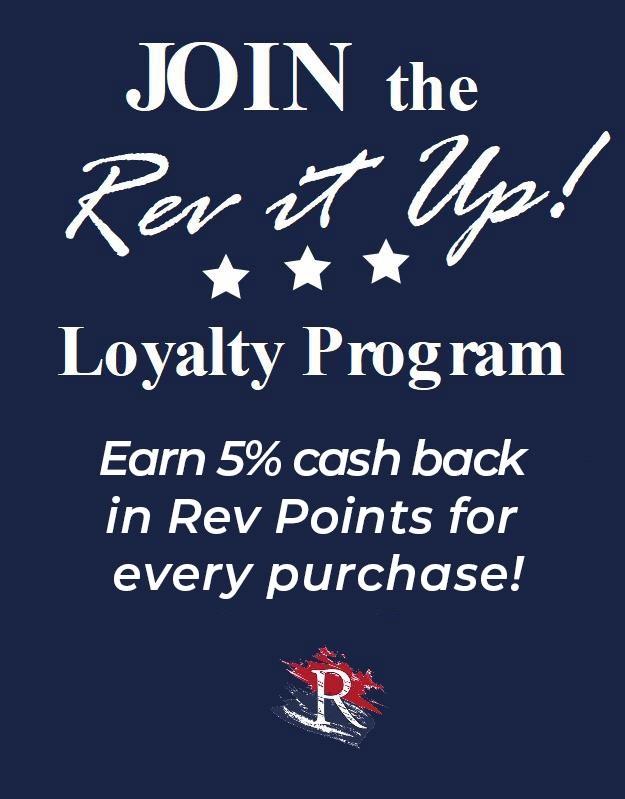 revolutionary clinics loyalty program