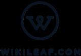 Logo-wikileaf