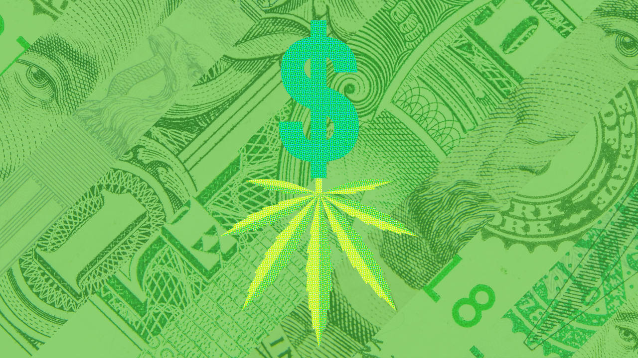 cannabis cash management